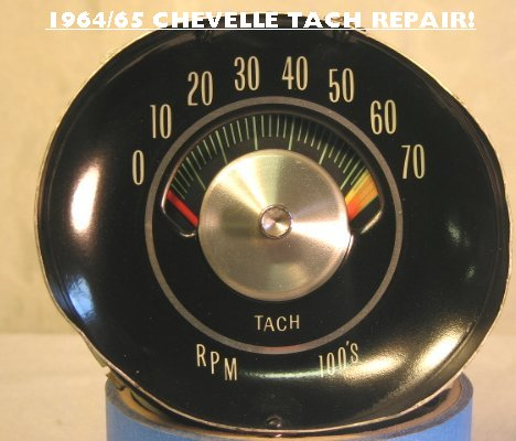 1967 Chevelle Blinker Tach Wiring Diagram - Wiring Diagram Article on