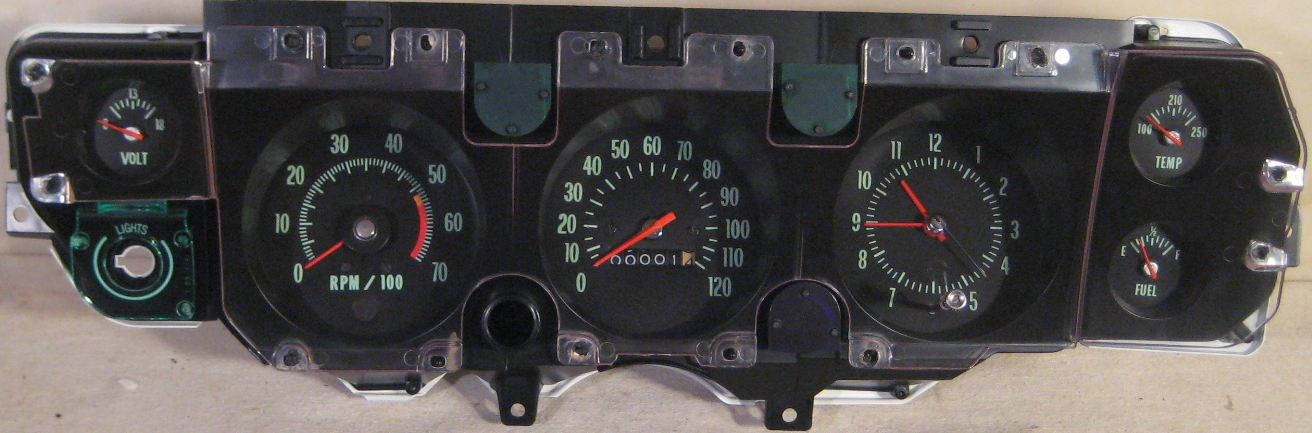 tachometer repair restoration for chevelle classic cars 70 chevelle wiring harness diagram 1970 chevelle tachometer wiring #15
